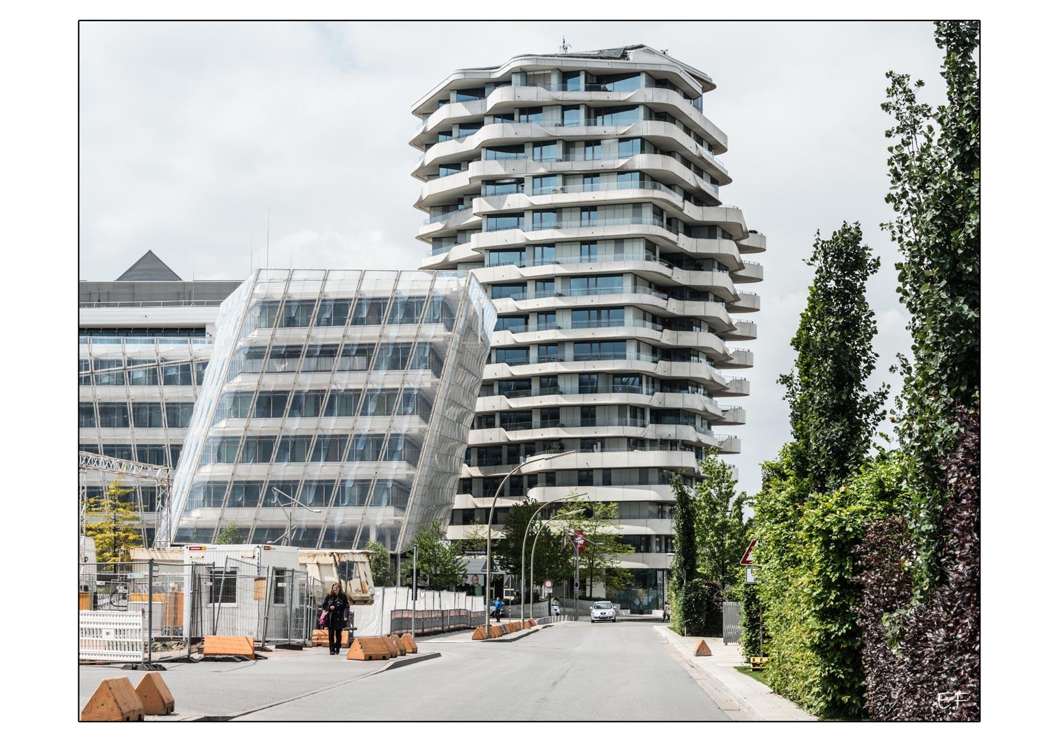 Hafencity in hamburg erwinfreund jena for Moderne architektur hamburg