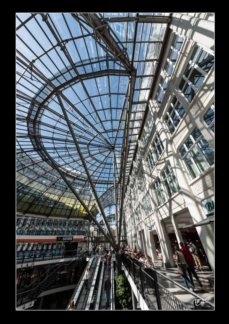 Goethe Galerie - erwinfreund-jena